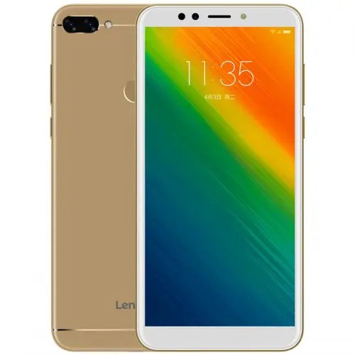 Lenovo K9 Note 4G Smartphone 6.0 inch Android 8.1 Qualcomm Snapdragon 450 Octa Core