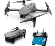 ICAT7 Foldable Drone GPS 5G WiFi 2 Axis Gimbal Brushless Quadrocopter with 4K/8K HD Camera RC Quadcopters