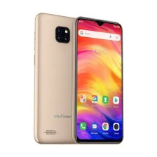 Ulefone Note 7 Smartphone 3500mAh Quad Core 6.1inch Waterdrop Screen 16GB ROM Mobile Phone WCDMA Cellphone Android9.0