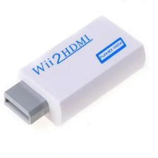 WII To HDMI Converter Wii2 To Hdmi HD
