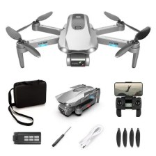 GPS FOLDABLE 6K HD camera 5G 30MINTES FLYING TIME 1200 M distance control drone K60 PRO