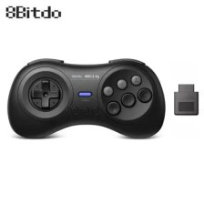 8Bitdo M30 2.4G Wireless Controller for MD Games Switch Windows