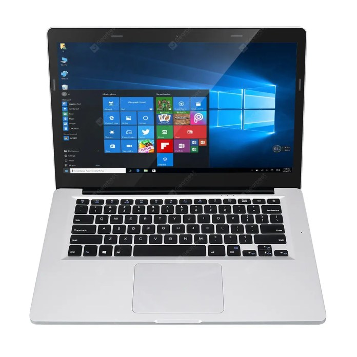 "Excelvan X8 Pro 14.1"" 1920*1200 2K Intel Celeron J3455 4-Core-4-Threads Suppport Windows10 6GB 64GB Dual WIFI USB 3.0 Laptop Notebook"