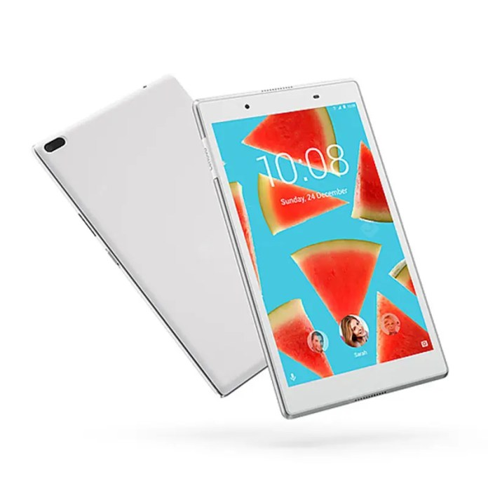 Lenovo TAB4 TB-8504F Specifications, Price Compare, Features