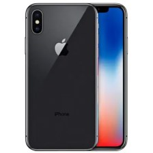 iPhone X Used 4G Phablet US Version