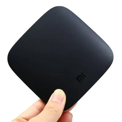 Original Xiaomi Mi TV Box( Official International Version )
