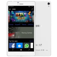 Refurbished Cube WP10 4G Phablet