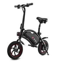 F - wheel D1 DYU Electric Bike