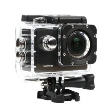 Refurbished MGCOOL Explorer 1S 4K Action Camera Novatek NT96660 Chipset