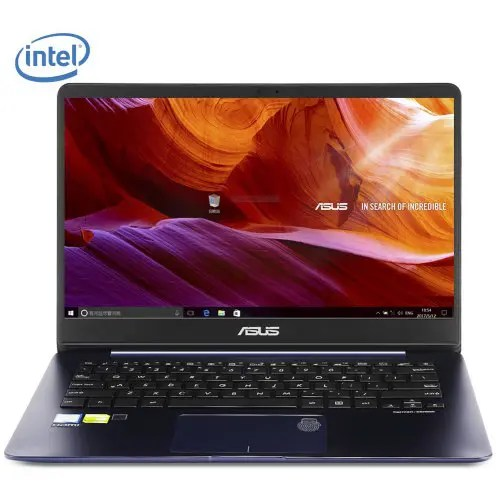 ASUS U4100 Notebook Fingerprint Sensor