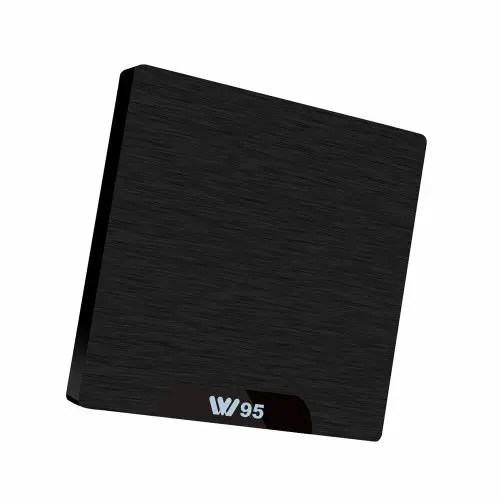 W95 Amlogic S905W TV Box Android
