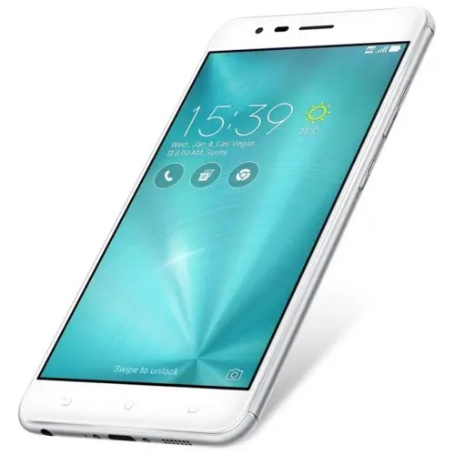 ASUS ZENFONE 3 ZOOM ( ZE553KL ) 4GB RAM 64GB ROM Android 6.0 Snapdragon 625 13.0MP Front Camera 4G Phablet