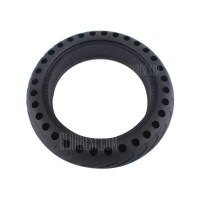 21cm Solid Rear Tire for Xiaomi M365 Electric Scooter