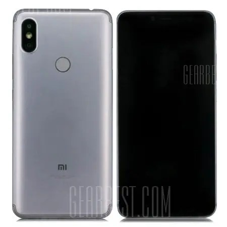Original Xiaomi Redmi S2 4G Phablet Global Version