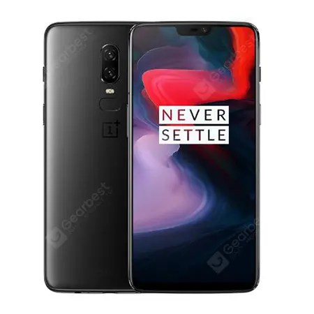 OnePlus 6 4G Phablet 6GB RAM International Version