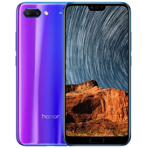 Smartphone HUAWEI Honor 10 4G - Version Globale