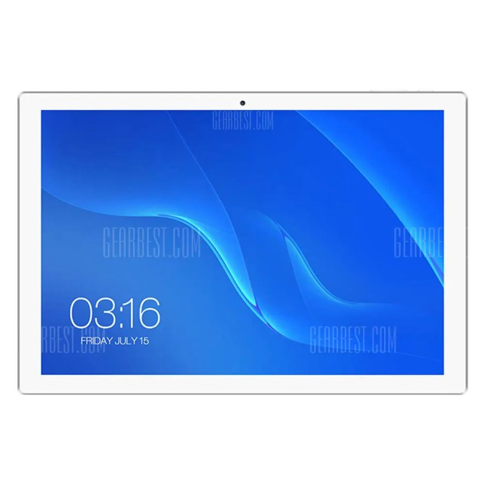 Teclast P10 Tablet PC