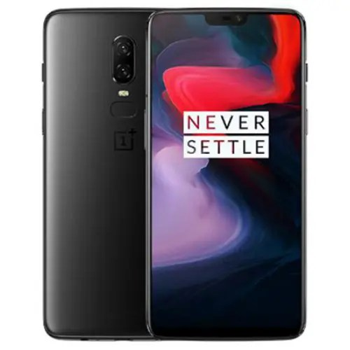 OnePlus 6 4G Phablet 8GB RAM International Version
