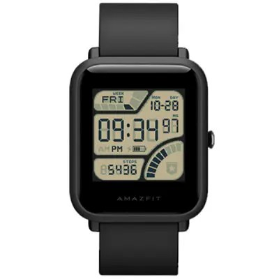 Xiaomi Huami AMAZFIT Bip Lite Smart Watch INTERNATIONAL