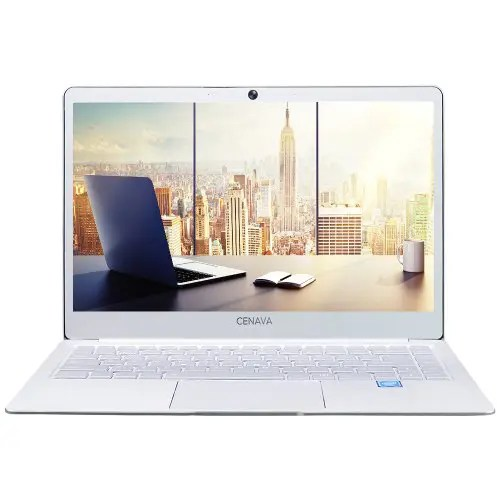 Cenava P14 Notebook 6GB RAM 240GB SSD