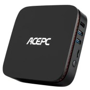 ACEPC GK1 Intel Gemini Lake J4105 4GB DDR4 + 32GB ROM Mini PC