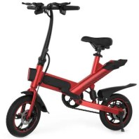 GUANGYA Y1 Smart Folding Bike Moped Electric Bike E-bike