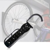 Wall-mounted Hook Bicycle Parking Rack