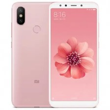 Xiaomi Mi 6X 4G Phablet English and Chinese Version