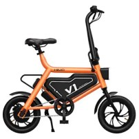 HIMO V1 Folding Bike Moped Electric Bike from Xiaomi Youpin E-bike