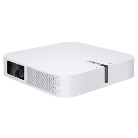 Gearbest XGIMI Z6 Smart Projector - WHITE 700 Ansi Lumens 3D Beamer Home Theater Portable Full HD 4K Cinema Android WiFi