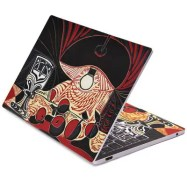 Xiaomi Painting Image Overall Laptop Skin 12.5 inch