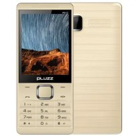 PLUZZ P612 2G Quad Band Phone