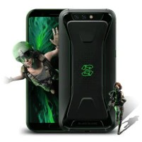 Smartphone Black Shark SKR - H0 4G Version Globale