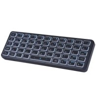KP - 810 - 73 Mini Bluetooth Wireless Keyboard 53 Keys for Xiaomi TV Box