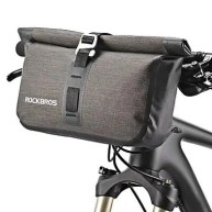 ROCKBROS Bicycle Handlebar Cycling Front Bag