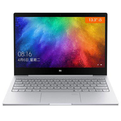 gearbest Xiaomi Mi Notebook Air Fingerprint Sensor Core i5-6200u 2.3GHz 2コア,Core i5-7200U 2.5GHz 2コア,Core i7-7500U 2.7GHz 2コア BLACK(ブラック)