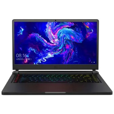 Xiaomi Mi Ordinateur Portable de Jeu Intel Core i7-8750H Nvidia GeForce GTX1060