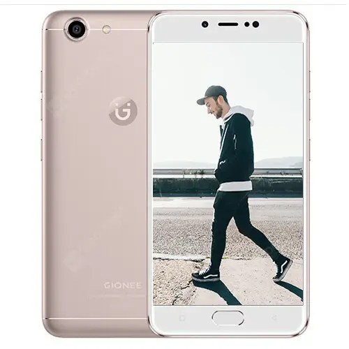 Gionee S10C 4G Smartphone Global Version