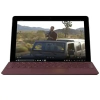 Microsoft Surface Go 2 in 1 Tablet PC 4GB + 64GB