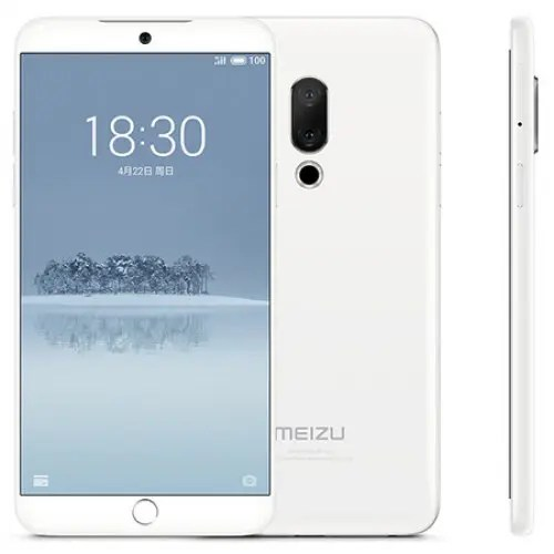 MEIZU 15 5.46 inch 4G Smartphone Global Version