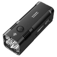 Nitecore C2 6500 Lumen Rechargeable Flashlight