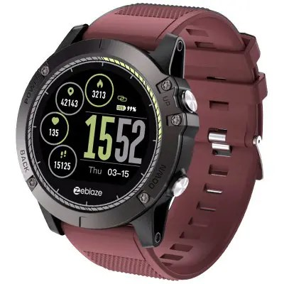 Zeblaze VIBE 3 HR 1.22 inch Sports Smart Watch