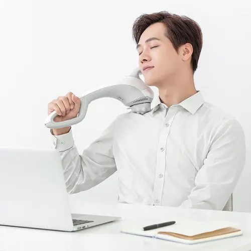 LERAVAN Wireless 5-speed Handheld Massage Stick from Xiaomi youpin