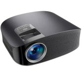 AAO YG600 Wired Sync Display Beamer Multi-screen Home Theatre HDMI VGA USB Video Projector