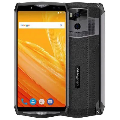 Smartphone Ulefone Power 5 4G