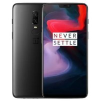 Smartphone OnePlus 6 A6000 4G 8Go de RAM 128Go ROM Version Internationale