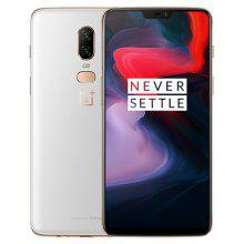 Smartphone 4G OnePlus 6 A6000 8Go de RAM 128Go ROM Version Internationale