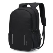 coolbell Unisex Business Laptop Shockproof Backpack