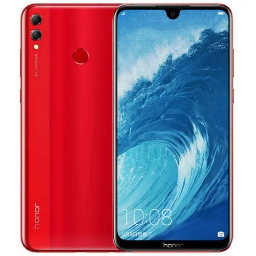 HUAWEI Honor 8X Max 7.12 inch 4G Phablet English and Chinese Version