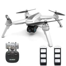 JJRC JJPRO X5 5G WiFi FPV RC Drone GPS Positioning Altitude Hold 1080P Camera